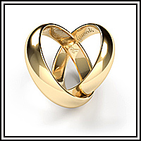 Wedding Rings - Wedding Bands