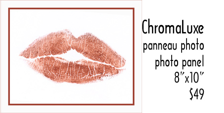 ChromaLuxe Photo Panels @ S49