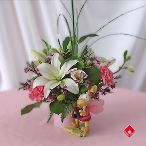 Online Flower Delivery Order Broker | RM.