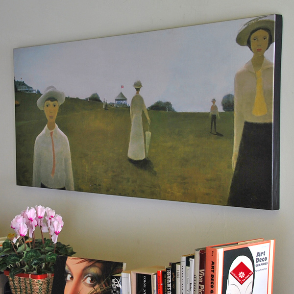 Canvas prints made from your favorite digital image.
