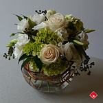 Roses, lisianthus and more..